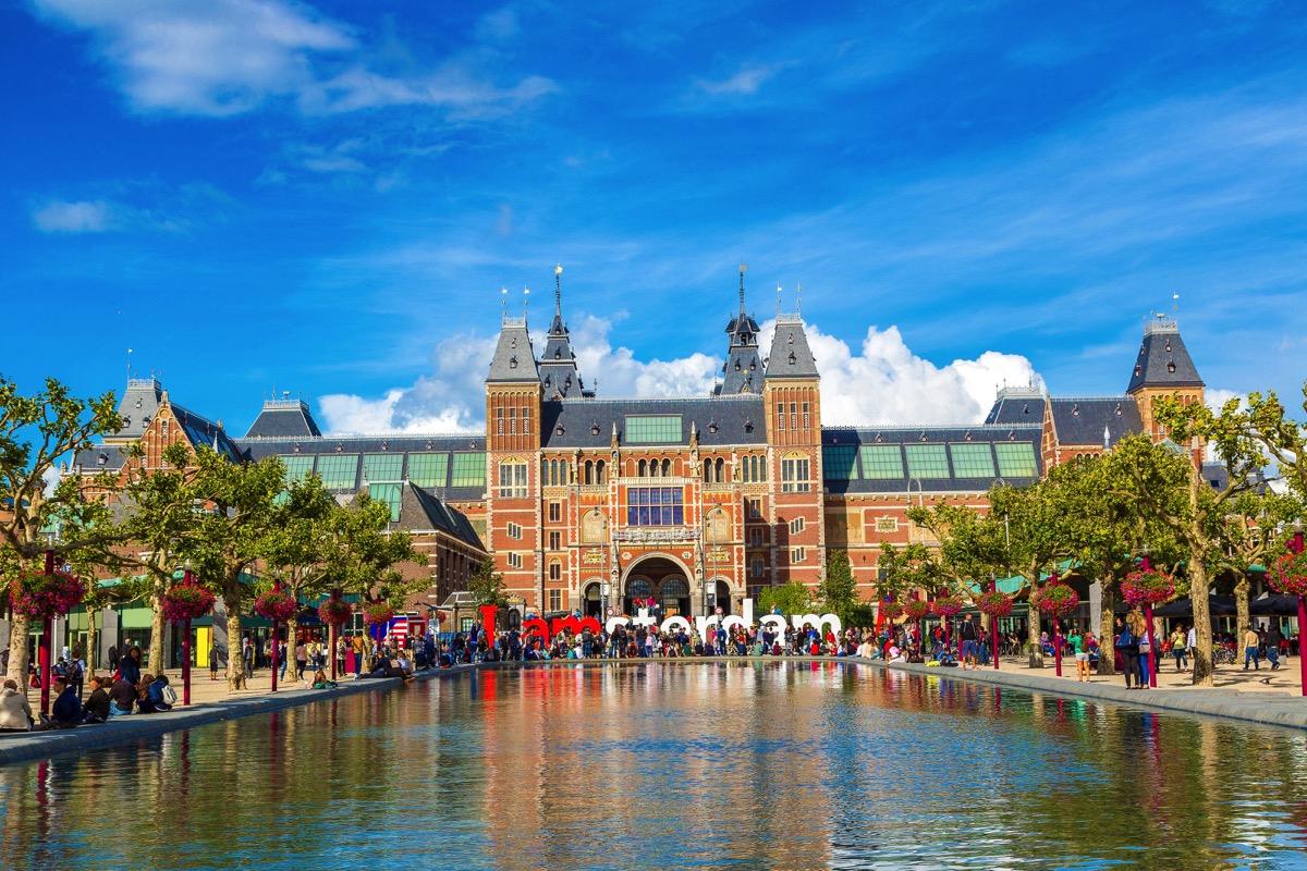 Nederlands) Foto galerij | Amsterdam Teleport Hotel