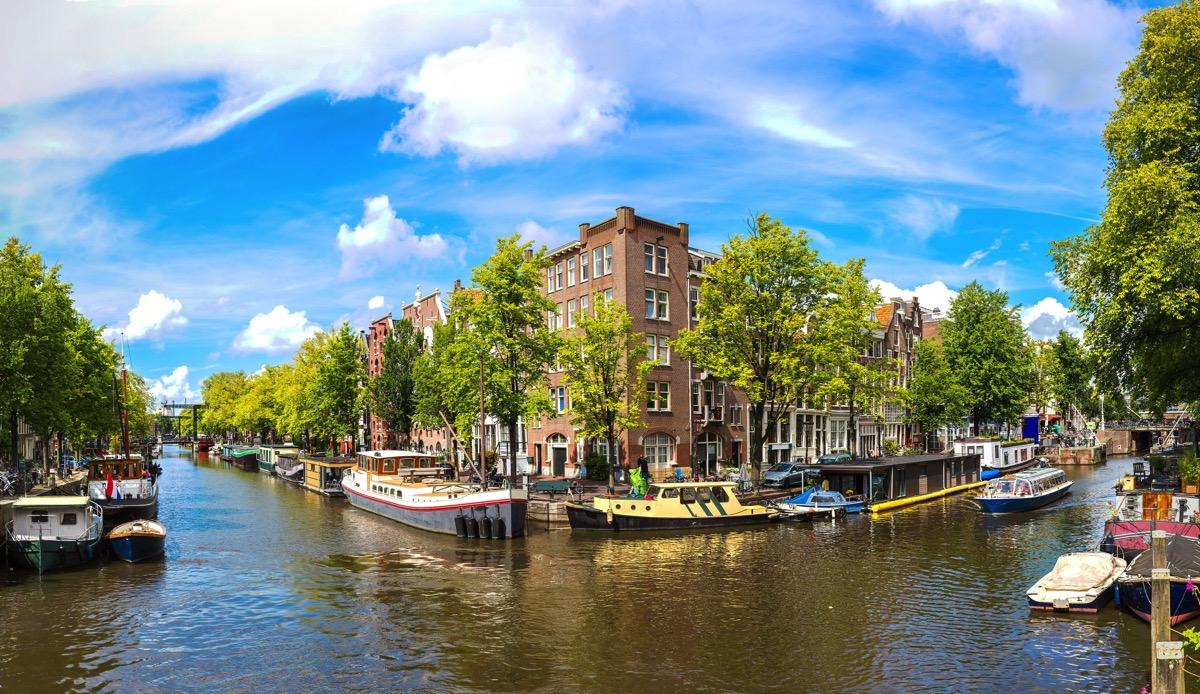 Sloterdijk Hotel Amsterdam