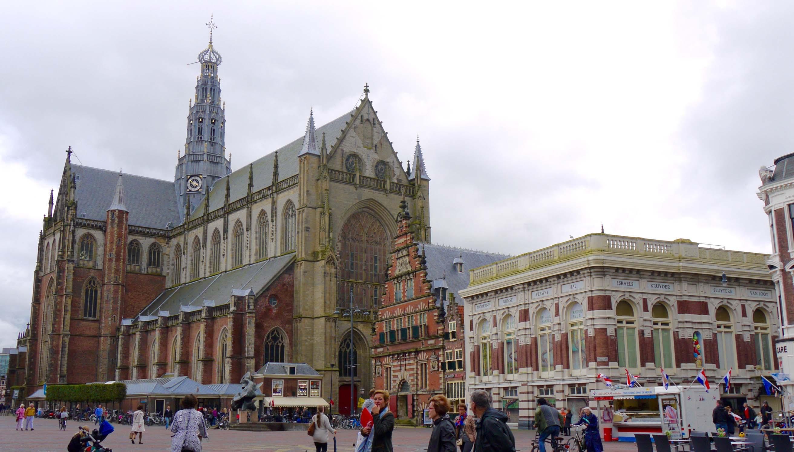 Trip Ideas Amsterdam
