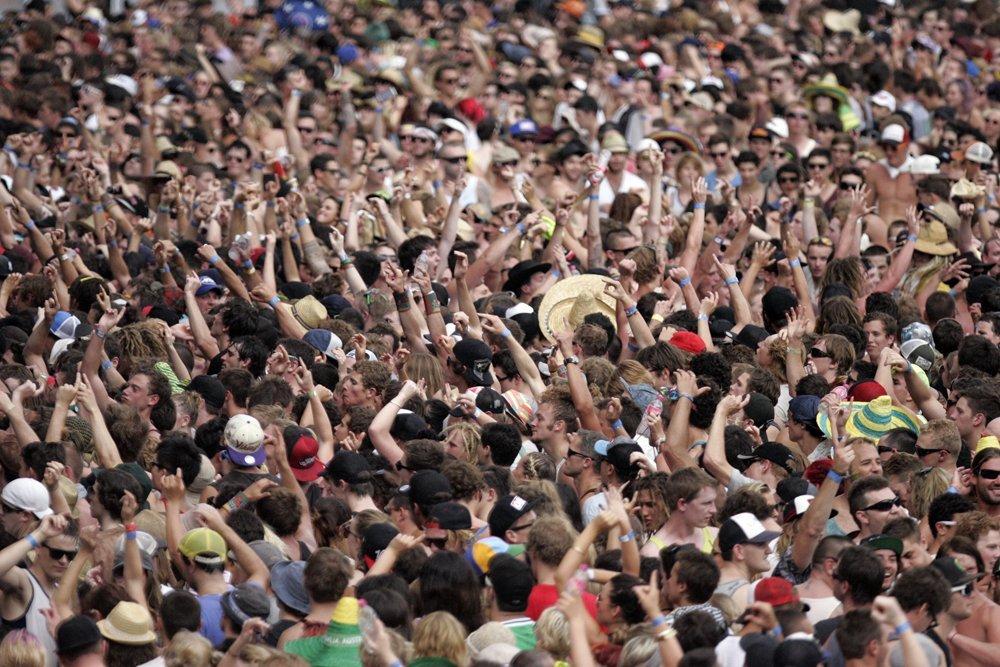 Top 7 Music Festivals 2016 in A'dam - Blog - Amsterdam Teleport Hotel