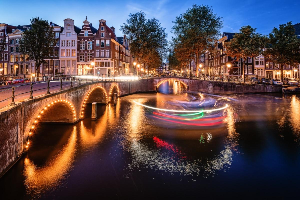 Hotel Teleport Amsterdam